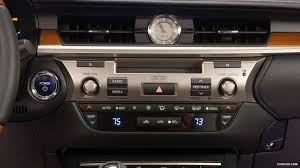 lexus hybrid 2013 2013 lexus es 300h hybrid central console hd wallpaper 15