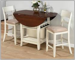 Black Kitchen Table Chairs by Indoor Bistro Table Chairs Captivating Kitchen Bistro Tables And