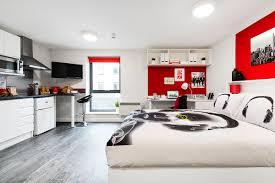 arofan house cardiff student accommodation tshc