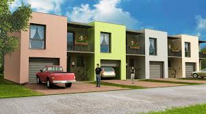 modern style house plan 3 beds 1 50 baths 1000 sq ft plan 538 1