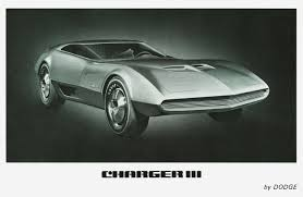 Challenger Wildfire Rc Car Parts by Dodge Charger Iii 1968 Concept Custom Cars Pinterest