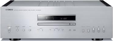 Audiolab Cd Player Yamaha Cd S3000 Cd Player At Audio Affair