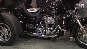 Harley Davidson Trike Reviews 103 Trike Introduction Youtube