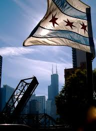 Chicagos Flag Chicago Flag Verified Mom