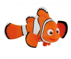 nemo cake toppers marlin from finding nemo cake topper figurine the vanilla