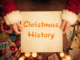 history and origin of celebration