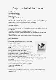 Sample Hvac Resume Cover Letter For Network Technician Images Cover Letter Ideas