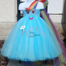 Pony Halloween Costume Girls Shop Pony Wanelo