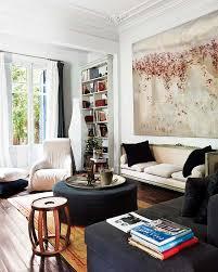 white walls decorating living room u2013 modern house