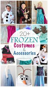 50 diy frozen costumes 50 tutorials for handmade frozen costumes