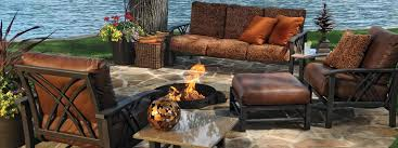 rustic western patio furniture how i want my house to look when