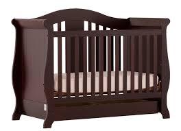Davinci Emily Mini Crib Espresso by Espresso Baby Crib Baby Crib Design Inspiration