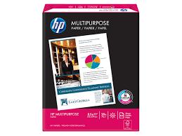 printer paper multipurpose paper hp official store