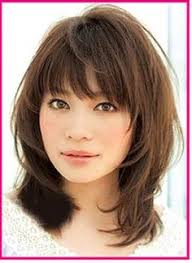 hairstyles layered medium length for over 40 50 wispy medium hairstyles medium hairstyle fine hair and bangs
