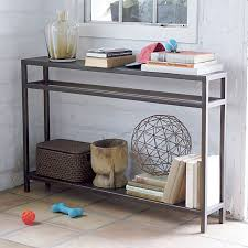 Small Table For Living Room by Small Console Table With Storage Home Inspiration Ideas
