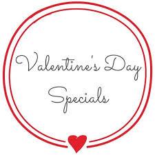 valentines specials s day specials butter in