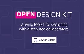 open design kit a toolkit for designing with distributed