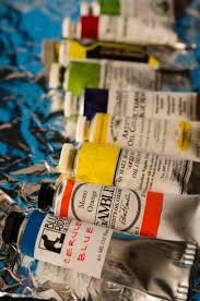 oil paint brand reviews jeff chester art