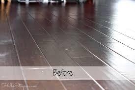 Can You Mop Hardwood Floors Hello Stripes How To Clean Hardwood Floors