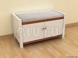 Bathroom Bench Seat Storage 38 Storage Bench Toronto Kijiji Free Classifieds Regarding