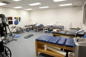 Athletic Training Tables Gallaudet University Athletic Training Room Gallaudet