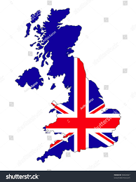 Blank Map Britain by Map Of Uk And Ireland Map Of Uk Counties In Great Britain Uk Map