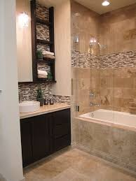 mosaic tile bathroom ideas best 25 travertine shower ideas on travertine