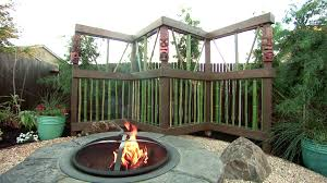 outdoor how to make diy network yard crashers for outdoor