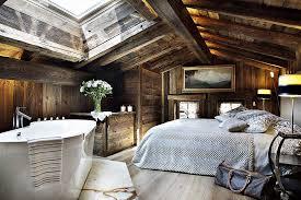 chalet chambre une chambre dans un chalet fais toi la