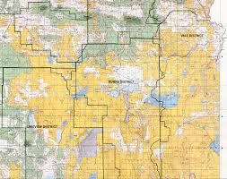 Blm Maps Colorado by Militia Takes Over Malheur National Wildlife Refuge Headquarters