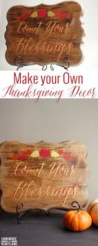 the 25 best thanksgiving wood crafts ideas on rustic