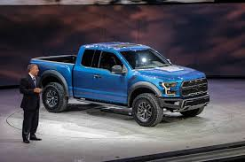 Ford Raptor Shelby Truck - 2017 ford f 150 raptor first look
