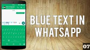 types of green color how to type in blue color in whatsapp youtube