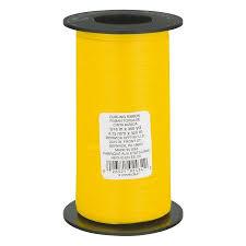 berwick curling ribbon berwick curling ribbon yellow 350 yards 350 0 yards walmart