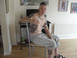 21 tattoos of miley cyrus on one man stupidity at its best ofm