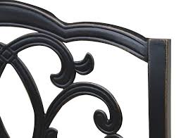 Solid Cast Aluminum Patio Furniture by Why Choose Cast Aluminum Patio Furniture