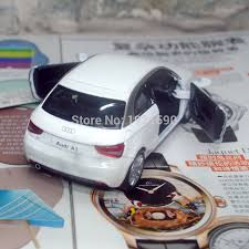 audi a1 model car aliexpress com buy brand kt 1 32 scale car model toys