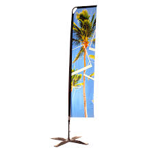 Feather Flag Pole Feather Banners Feather Flags Telescopic Banners Expand A Sign