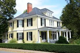 historic homes top eight historic homes in rockbridge and surrounding counties