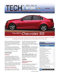 chevrolet ss 2014 programming instructions