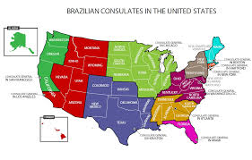 map usa states los angeles consulados gerais do brasil nos eua ingles png