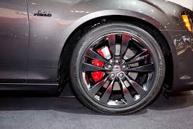 chrysler 300 hellcat wheels srt adds satin vapor editions for 300 challenger and charger srt