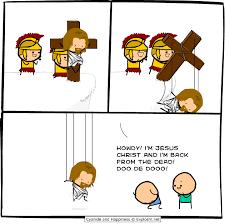 Zombie Jesus Meme - happy zombie jesus day album on imgur