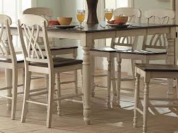 kitchen 42 compact bar table dining set 67 round bar height