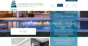 qubit interior solutions south five digital