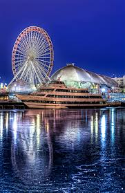 best places to visit in usa navy pier the best places to visit in chicago usa