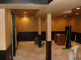 should i paint my ceiling white ceiling paint under the soffits or not avs forum home theater