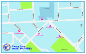 Mayfair Mall Map Miami Parking Authority Find Parking In Miami Pay For Parking