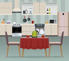 kitchen backdrop huayi art fabric photography background backdrop printed for photo