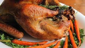 top 10 simple turkey recipes best easy thanksgiving dinner cooked chef s roast turkey and gravy recipe allrecipes